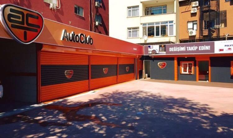 AutoClub Kavacık – İstanbul Kavacık
