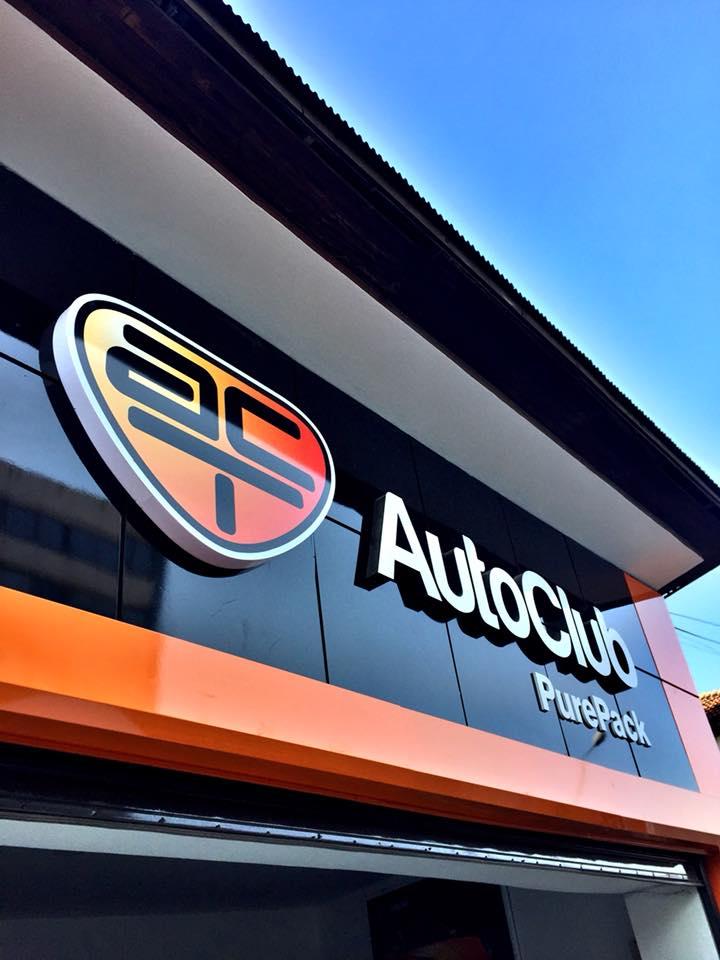 AutoClub Borga - İzmir Alsancak