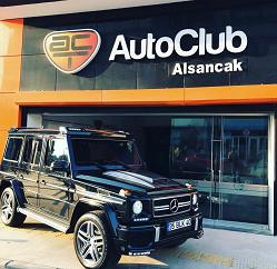 AutoClub Alsancak – İzmir Alsancak