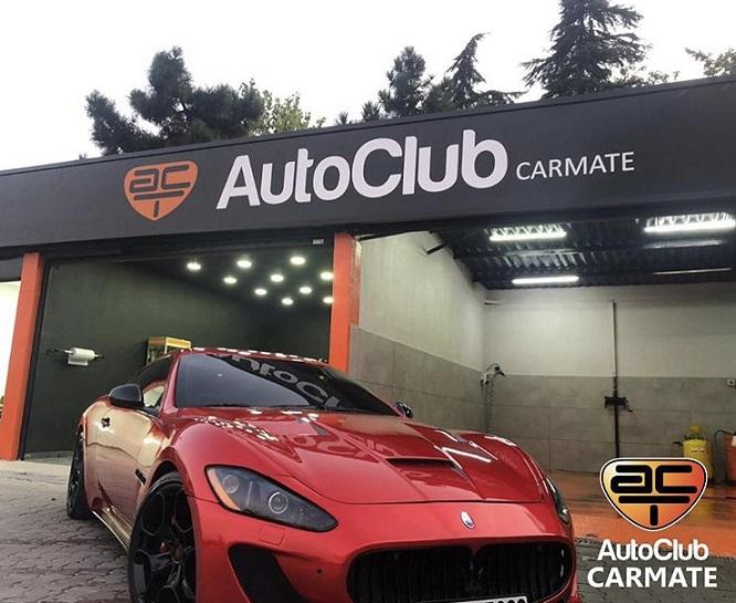 AutoClub Ataşehir – İstanbul Ataşehir
