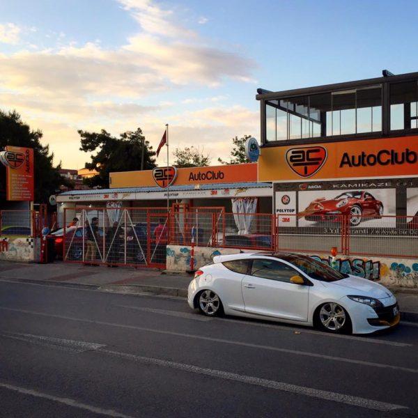 AutoClub AutoJoy – İstanbul Avcılar