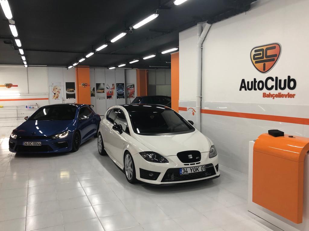 AutoClub Bahçelievler - İstanbul