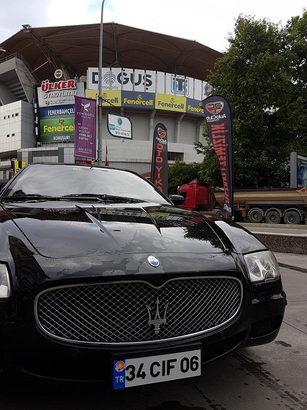 AutoClub Fenerbahçe - İstanbul Fenerbahçe