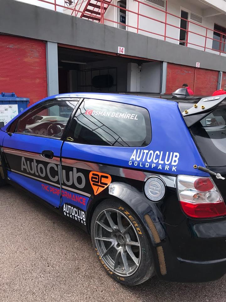 AutoClub Gold Park - Mersin Tarsus