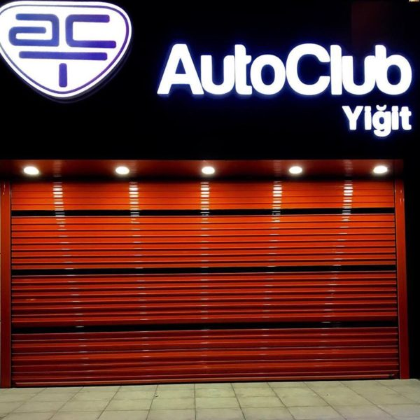 AutoClub Karaca – İstanbul Taşdelen