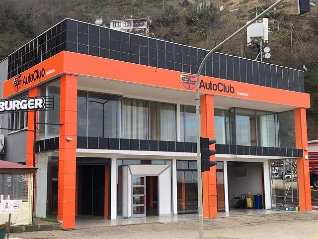AutoClub Trabzon