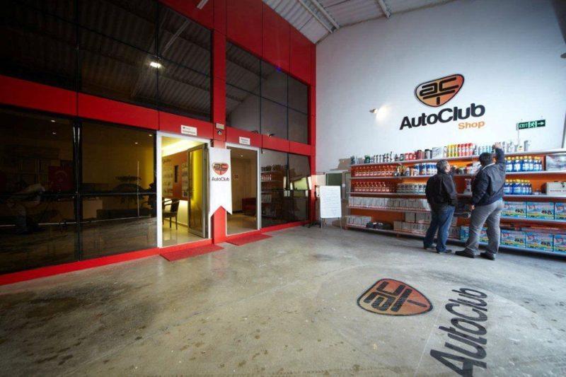 AutoClub Uce – İzmir Bayraklı