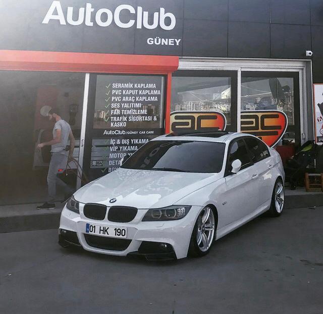 AutoClub Güney - Adana