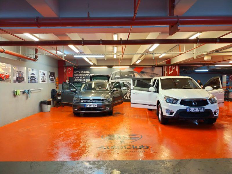 AutoClub Ritim – İstanbul Maltepe