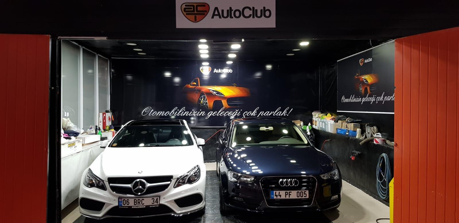 AutoClub Malatya