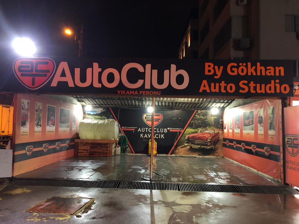AutoClub Kavacık - İstanbul Kavacık