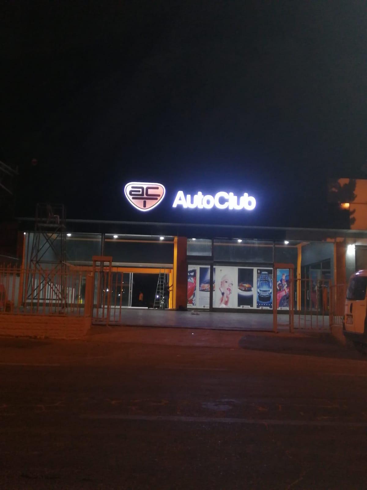 AutoClub Nizip - Gaziantep Nizip