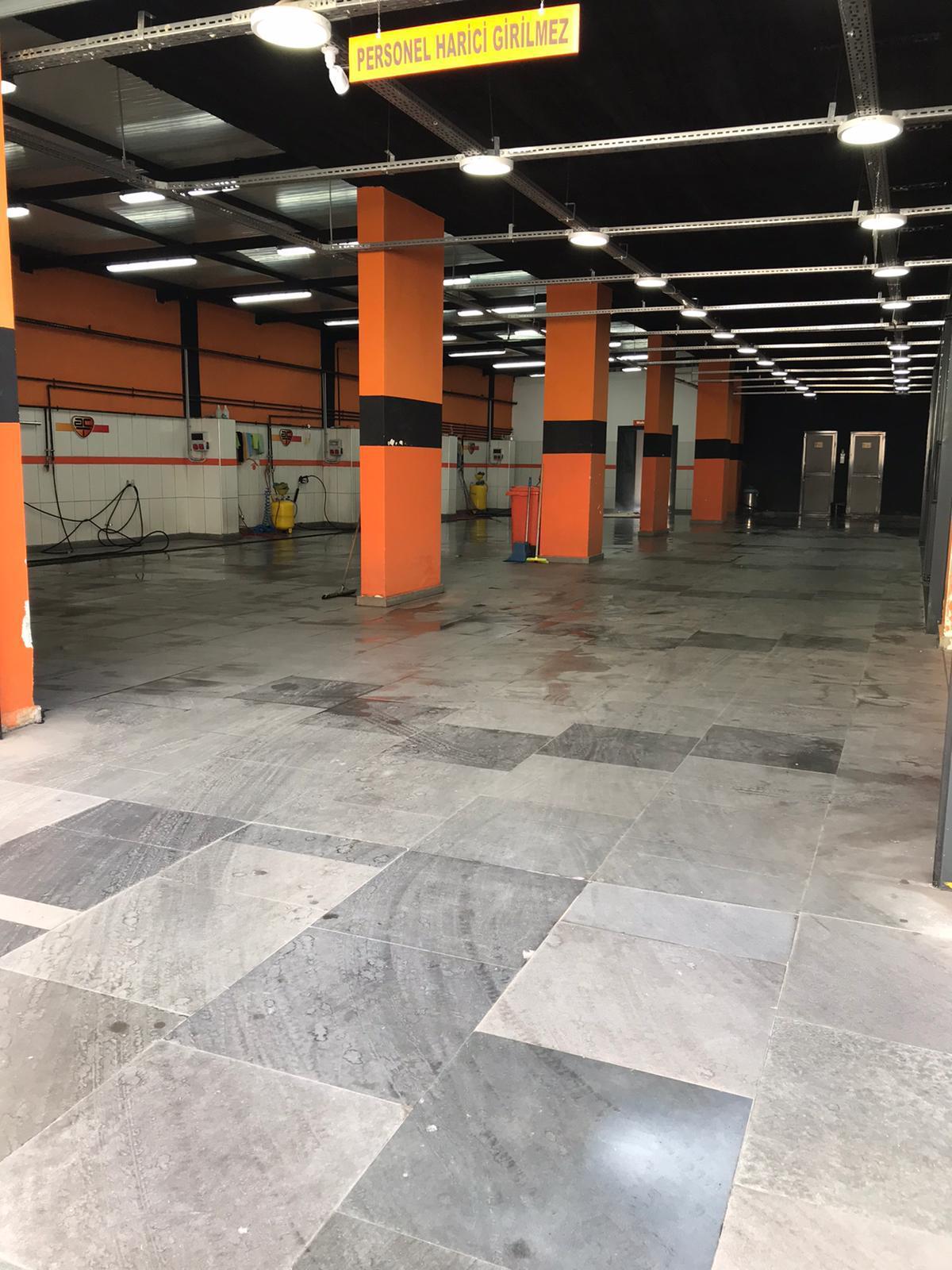 AutoClub Safir Garage - İstanbul Kurtköy