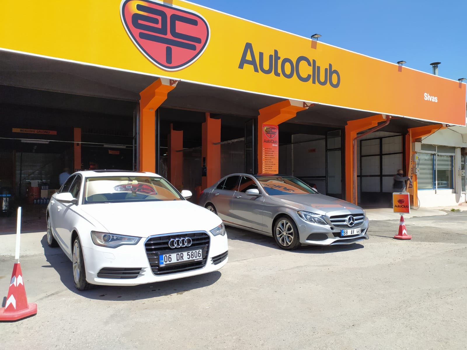 AutoClub Sivas