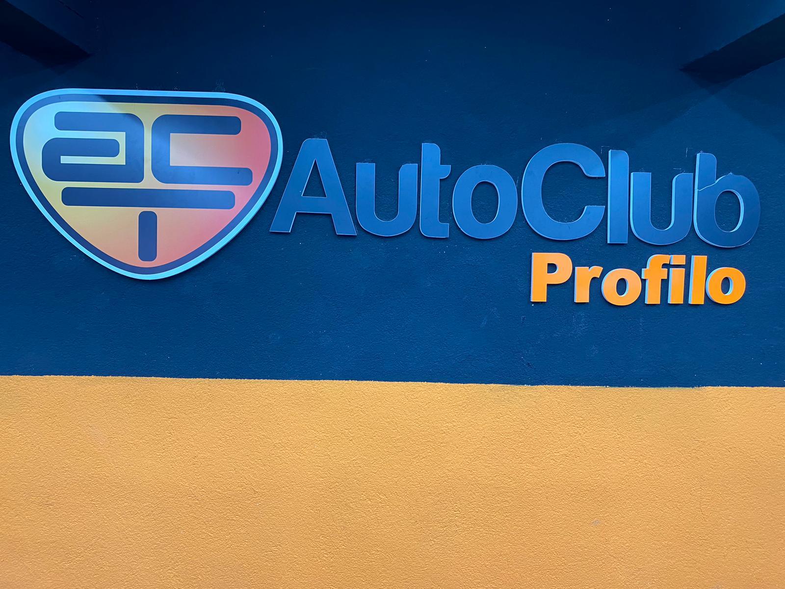AutoClub Profilo - İstanbul Mecidiyeköy