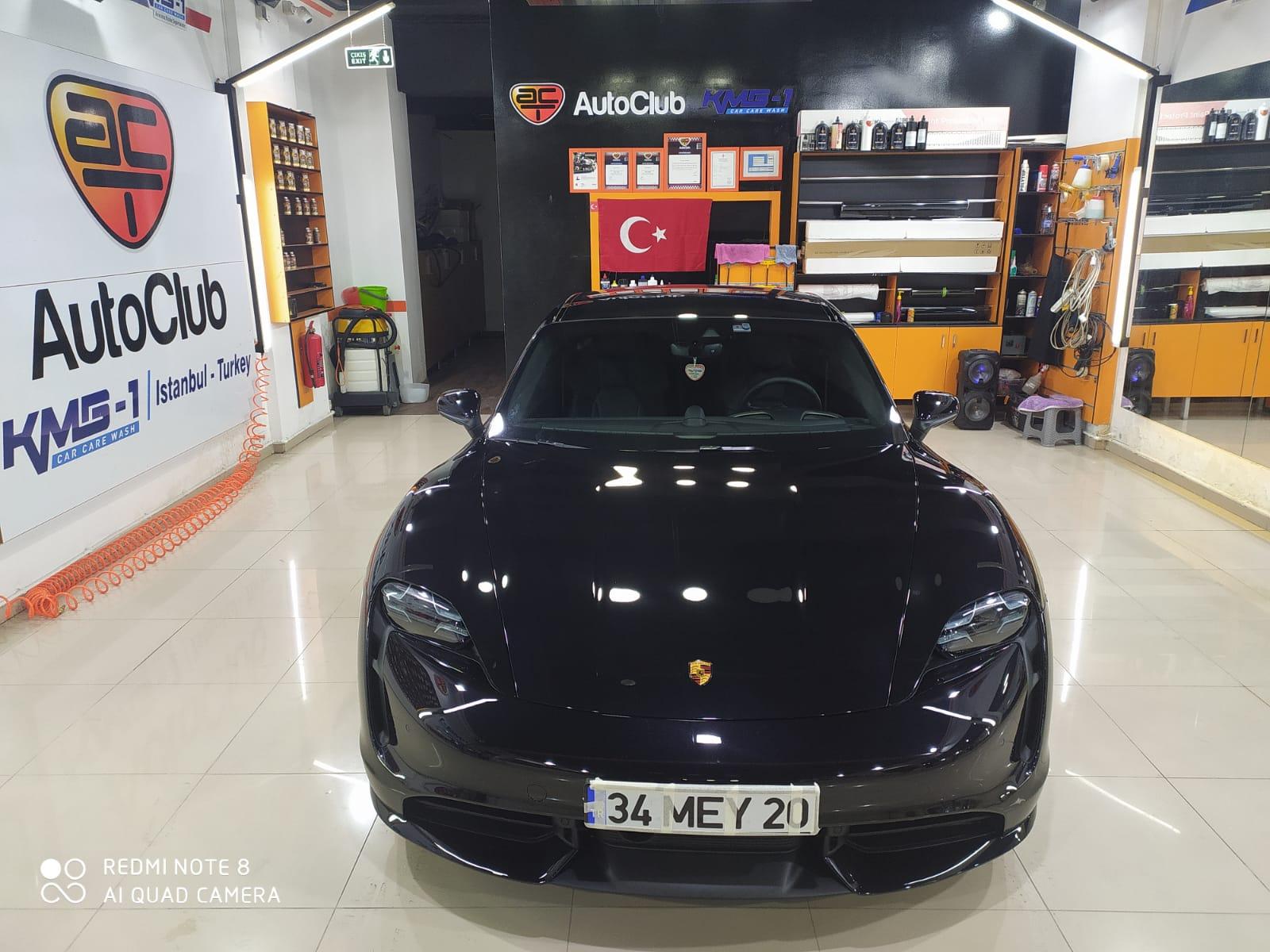 AutoClub CCP - İstanbul Ümraniye Şerifali