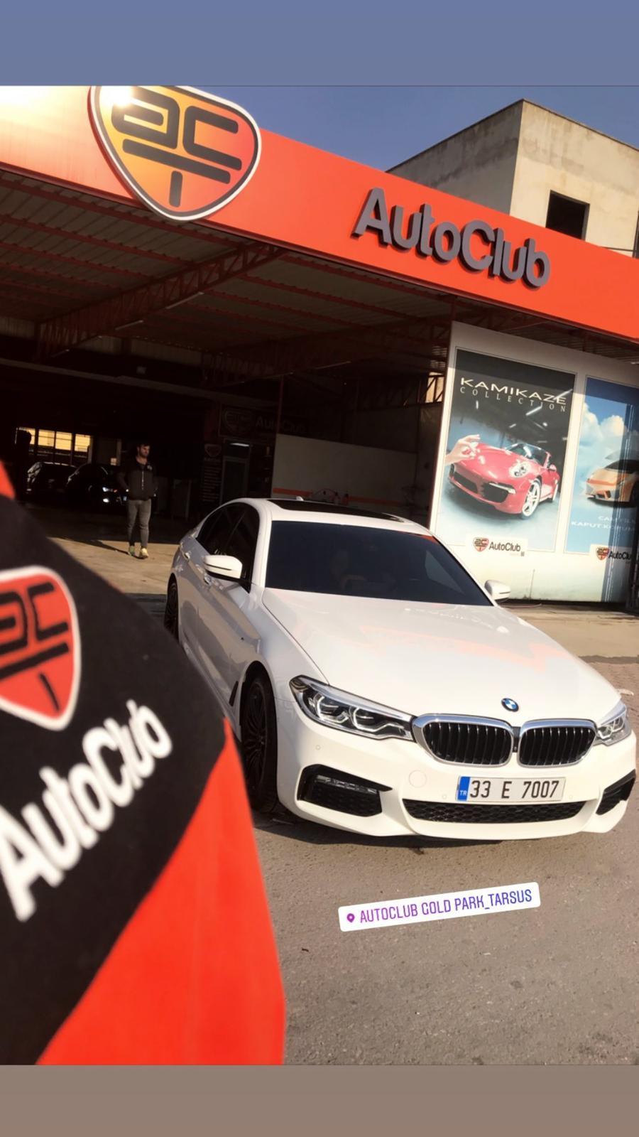 AutoClub Gold Park - Mersin