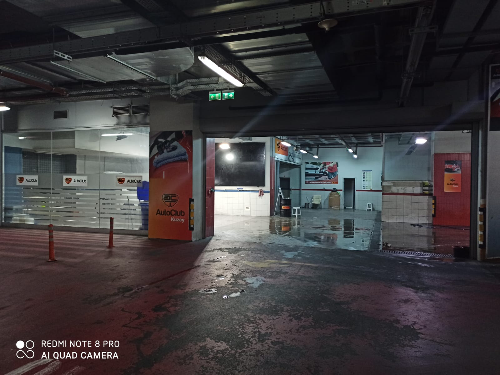 AutoClub Kuzey - İstanbul Güneşli