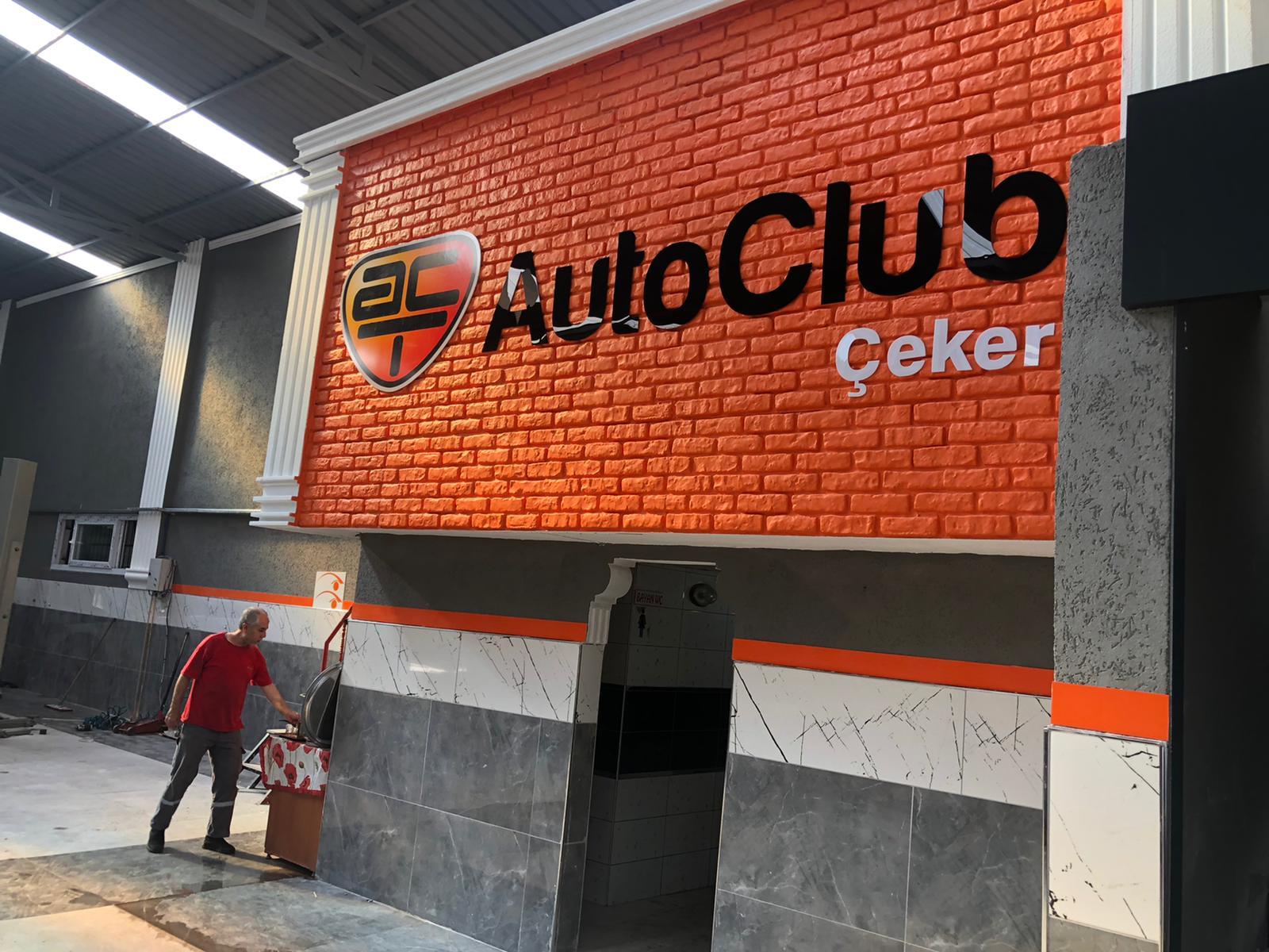 AutoClub Çeker - Hatay Kırıkhan