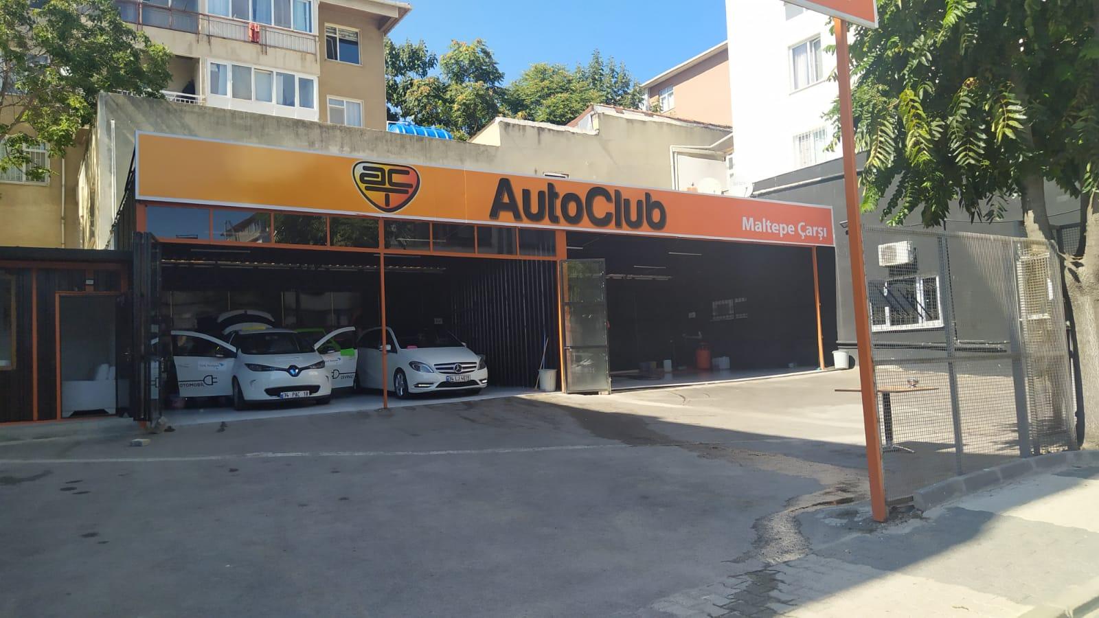 AutoClub Nazilli - Aydın Nazilli