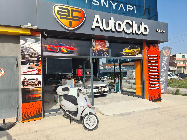 AutoClub Sakarya
