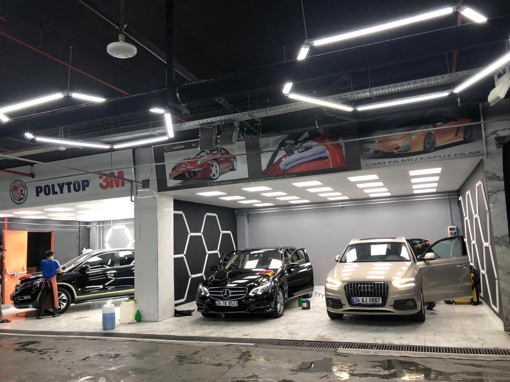 AutoClub Veliefendi - İstanbul Zeytinburnu