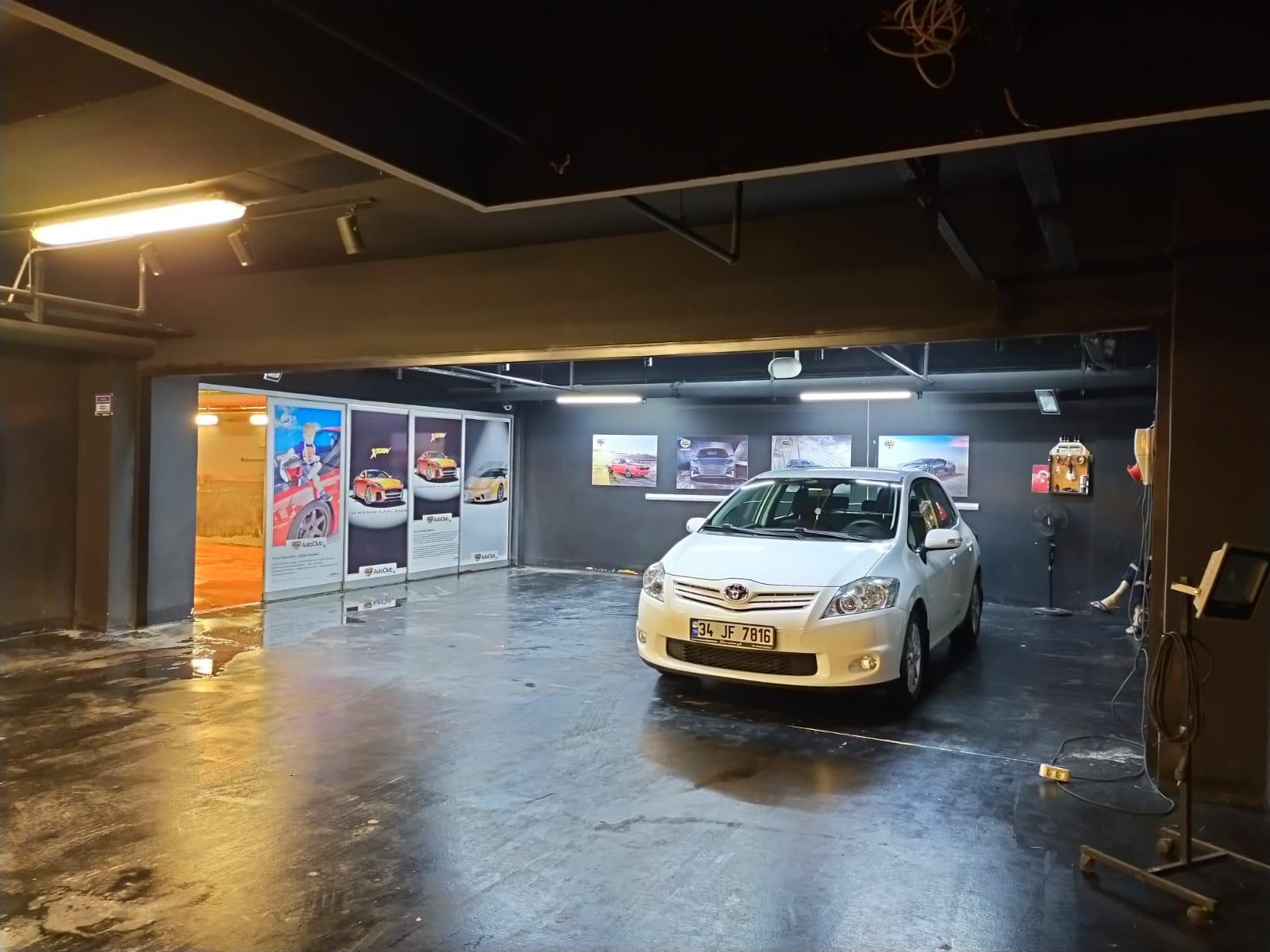 AutoClub Ritim - İstanbul Maltepe