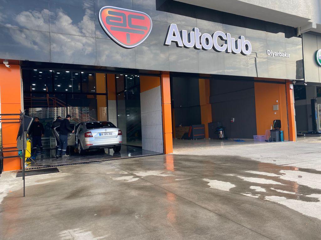 AutoClub Diyarbakır