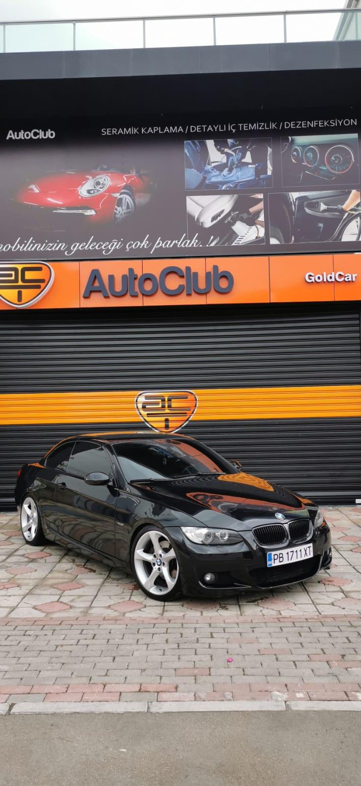AutoClub Gold Car - Bursa