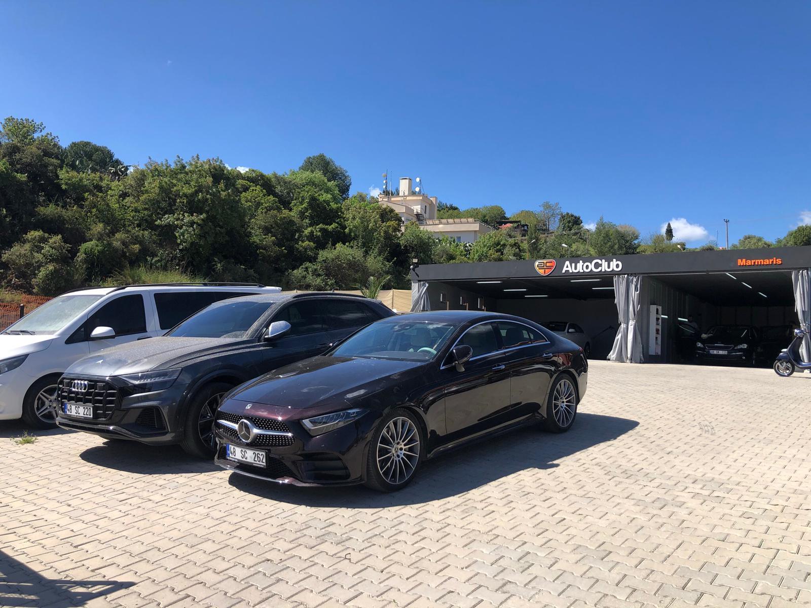 AutoClub Marmaris - Muğla Marmaris