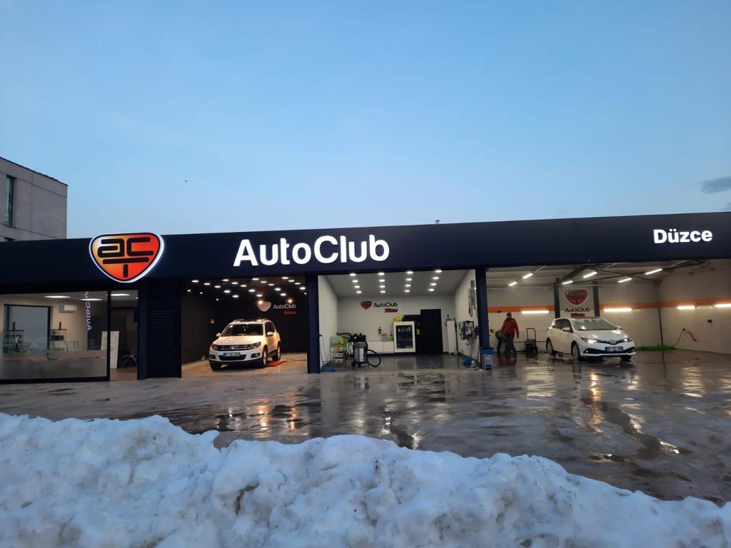 AutoClub Düzce