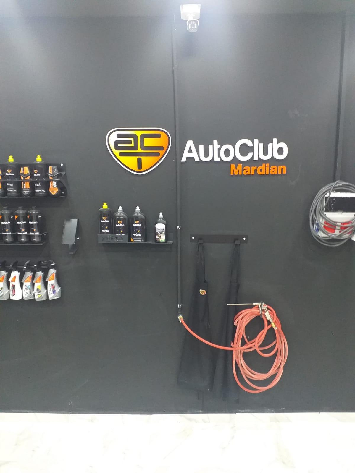 AutoClub Mardian - Mardin