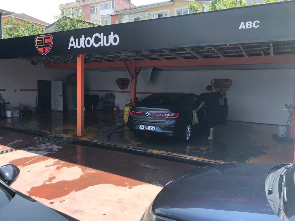 AutoClub ABC - İstanbul İçerenköy