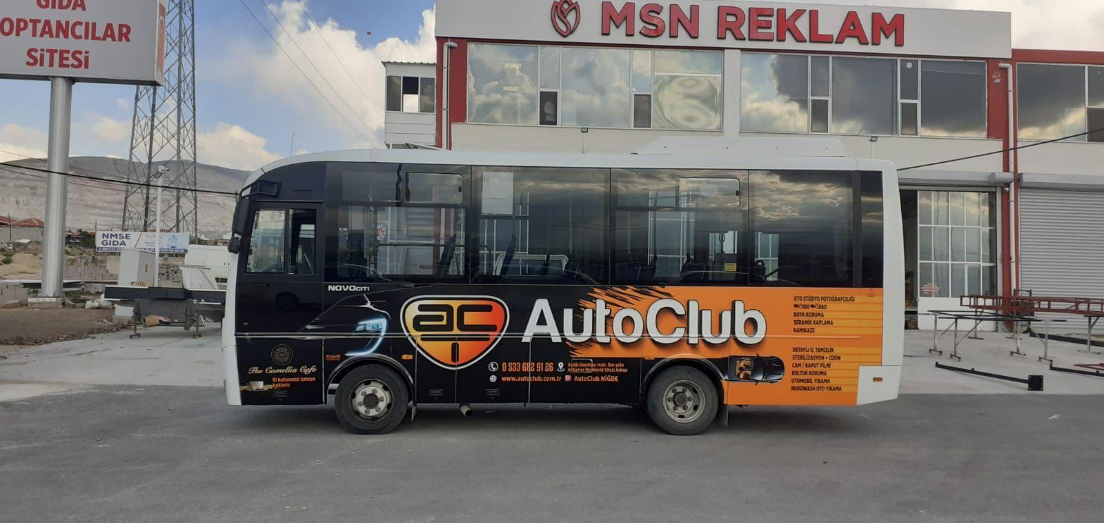 AutoClub Niğde